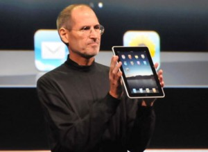 ipad right 300x219 Only 9% To Buy iPad? Polling Shows Weak Demand For Apple Tablet