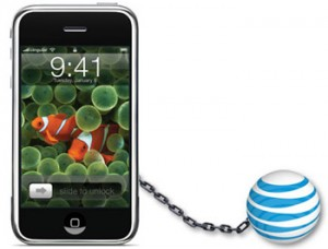 iphone att chain ECD9AFF9 A164 A9BE E4E0DB289C49EDAF 300x228 iPhone 4G Expected To Be AT&T Exclusive