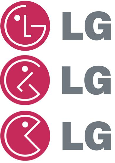 lg logo Why LG Has The Best Logo In The World