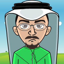 me wajhy Be yourself with Wajhy – Avatars from the Middle East!