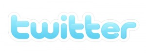 twitter logo 300x110 New stats: Twitter users post 600 tweets per second