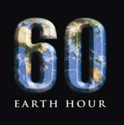 Earth Hour Logo 249x250 Earth Hour Plugin Helps You Celebrate Conservation Online