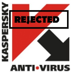 Kaspersky logo.196124556 Apple Blocking Third Party Security On iPhone