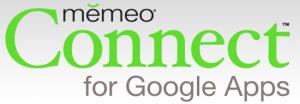 Google Docs on the iPad - Memeo Connect
