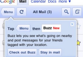Picture 120 Has Google Buzz Just Arrived For Google Apps (For Your Domain)?