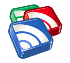 "Google Reader quietly releases ""Play"", a new feature for exploring image and video-rich RSS ..."