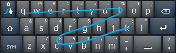 Swype's Android keyboard app gets enhanced bilingual support, personalization and accessibility ...