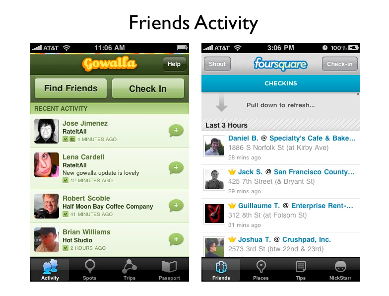Screen shot 2010 03 10 at 12.08.39 PM1 Tips and Trips: A Side by Side Comparison of the Gowalla and Foursquare Updates
