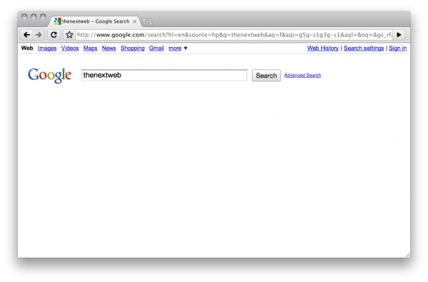 Screen shot 2010 03 30 at 8.23.00 PM 600x396 Has China Just Completely Blocked Google Search?