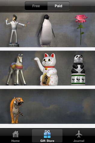 Storefront Little World Gifts goes wild with WWF tie up