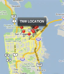 Welcome To TNW Location!