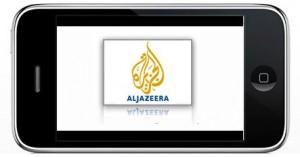 AlJazeera iPhone App