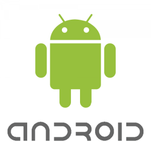 android logo white 300x300 Android Market Share Exploding: Up 4.3% Since October
