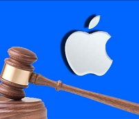 apple lawsuit california Apple To HTC, Google: Multitouch Is Ours