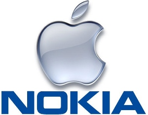 Apple vs Nokia: Who wins? Check back in two years