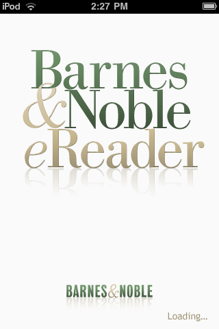 bner Americas Largest Bookseller, Barnes & Noble, To Release Its Own iPad App. Surprised?