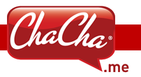 chacha ChaCha jumps the shark with the new ChaCha.me