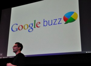 google buzz unveiling 300x219 Congress Calls For Google Buzz Investigation