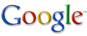 google logo 300x125 Google To Begin Indexing The Internet In Real Time?