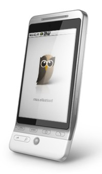 HootSuite Spreads The Robot Love, Launches Android App