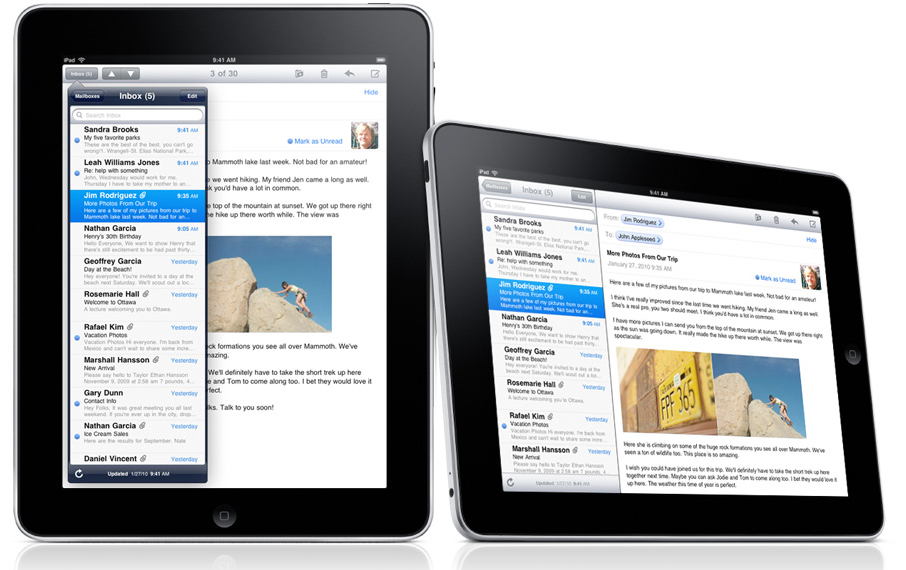 Apple Store Employees Get The iPad On March 10th For Training – On Sale For You March 26th?