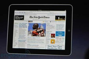 ipad1 300x199 Apple Guarantees iPad Shortage   Each Best Buy Gets 11 To Sell