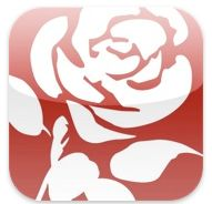 labouriphone Labour Party iPhone App In The Store At Last