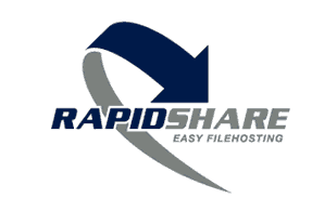 rapid share logo Rapidshare Says That Copyright Infringers Are Criminals, Wants To Sell Them Content