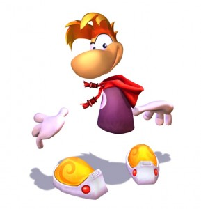 rayman 289x300 Another Familiar Face In The App Store   Rayman 2