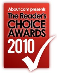 readers choice awards 2010 The Best Discovery Engine of the Year   Surf Canyon