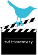 twittamentary logo Twittamentary: A Documentary About The Effects of Twitter on Peoples Lives