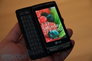 win 7 phone 300x200 Your Old Windows Mobile Phone Will Get No Windows 7 Series Love