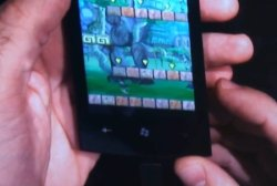 Microsoft Demos Gaming Across Phone, PC and Xbox 360 (Video)