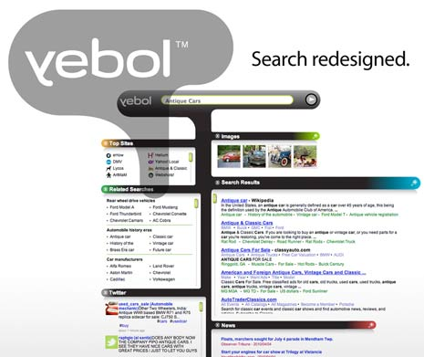 10609779 yebol image Harvest the Knowledge with search engine Yebol
