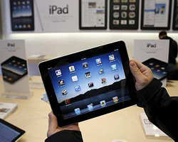 Israel Bans iPad Due To Wi-Fi Concerns