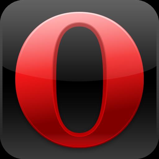 Opera Mini on the iPhone