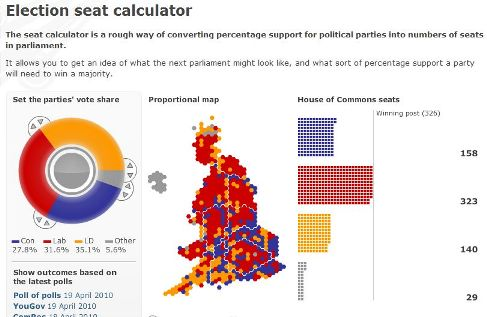 BBC Election487 5 great mapping apps to help you track the UK General Election