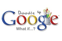 Doodle4Google Google integrates virtual keyboard into Search
