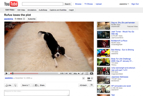 Picture 79 500x337 New YouTube Design Is Now Officially Live For All Users
