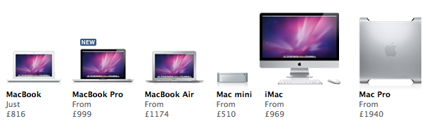 Picture 95 UK iPad pricing posted by reseller. This cant be right... [updated]