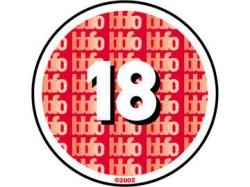 BBFC 18 certificate
