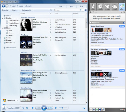 TuneUp TuneUp brings cleaner MP3 tags to Windows Media Player [50 free accounts]