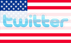 Twitter USA1 Twitter gets an official archive, but should it really belong to the USA?