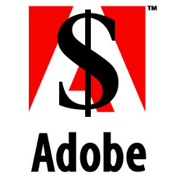 adobe logo cs5 price Fury over sky high Adobe Creative Suite 5 international prices