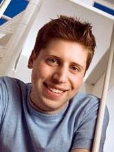 altman Loopt CEO Sam Altman sees new advertising possibilities for location