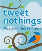 book Mini Book Tweet Nothings Stole Tweets From Twitter Users   They Take Revenge On Amazon