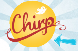 chirp1 300x197 All Twitters Chirp announcements in one handy list