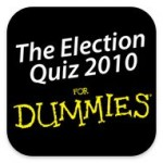 dummies 150x150 6 iPhone Apps to help you track the UK General Election
