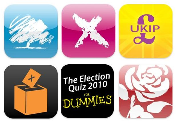 election apps