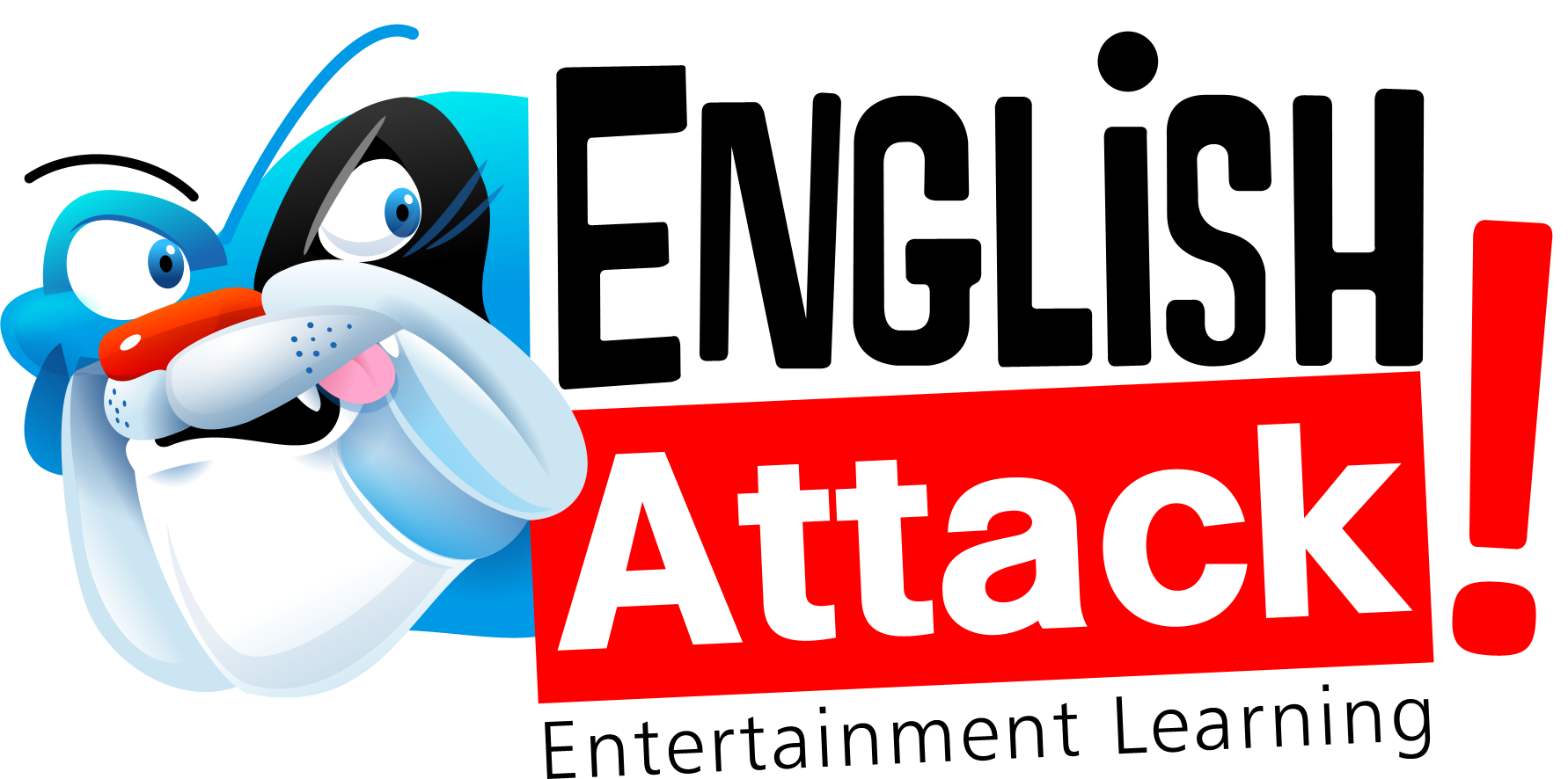 That's Edutainment! English Attack! announces open beta